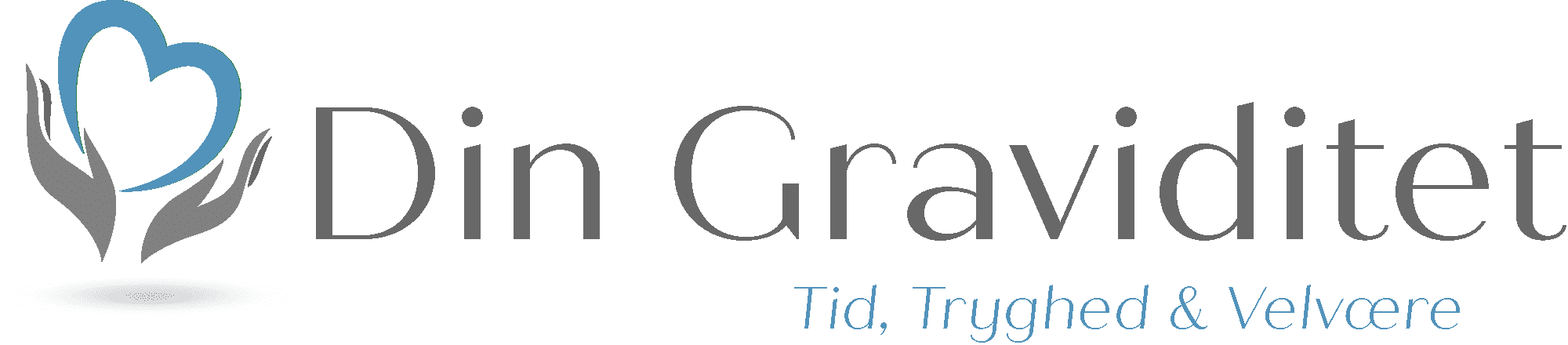 Din Graviditet Logo