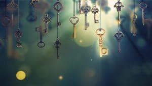 Nøgler og betingelser