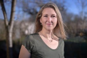 Privat Jordemoder Christina Maltby
